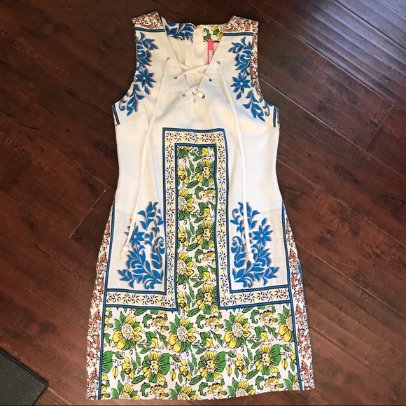 Tracy Reese Dresses & Skirts - Anthropologie cocktail dress 💫🌼🍀